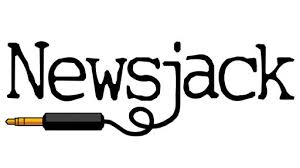 Newsjack | Garry Abbott  Writer & Musician