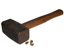 hammer nut