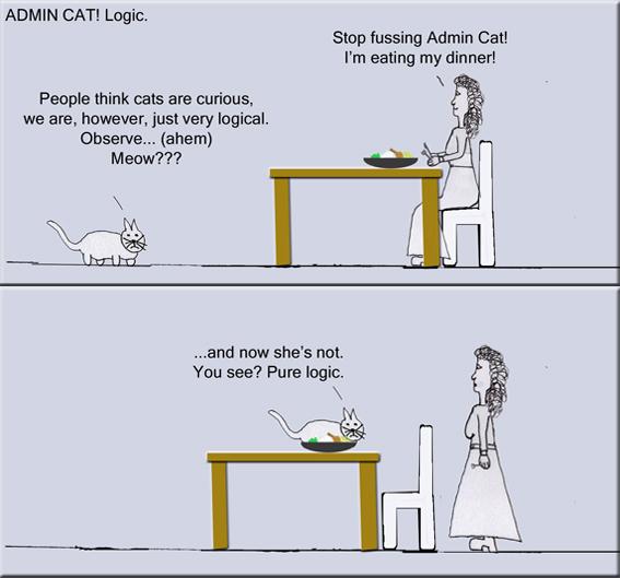 Admin Cat Logic copy