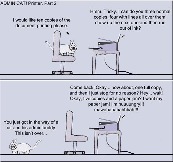 Admin Cat Printer part 2 copy