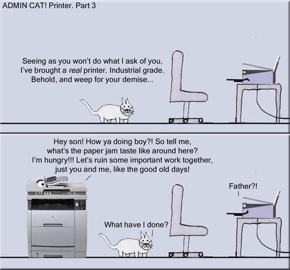 Admin Cat Printer part 3 copy